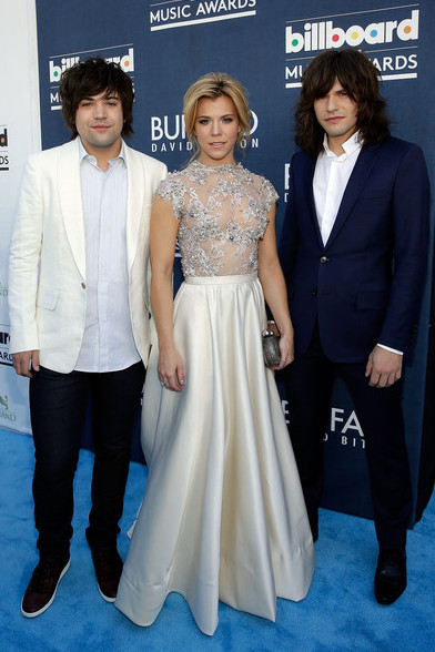 Billboard-Band Perry - Kimberly Perry