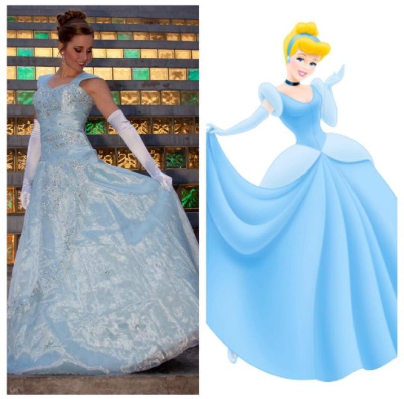Disney Modest Fashion Week